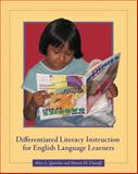 Differentiated Literacy Instruction for English Language Learners, Quiocho, Alice L. and Ulanoff, Sharon H., 0131180002