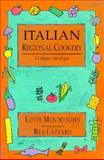 Italian Regional Cookery, Lotte Mendelsohn and Bea Lazzaro, 1883280001