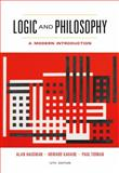 Logic and Philosophy : A Modern Introduction, Hausman, Alan and Kahane, Howard, 113305000X