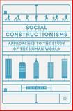 Perspectives on Social Constructionism, Hjelm, Titus, 1403940002