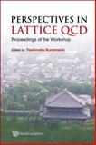 Perspectives in Lattice Qcd, Yoshinobu, 9812700005