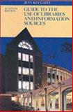 A Guide to the Use of Libraries and Information, Gates, Jean Key, 0070230005