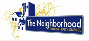 The Neighborhood, Giddens, Jean, 0135050006