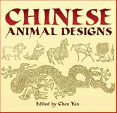 Chinese Animal Designs, , 0486440001