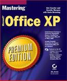 Mastering Microsoft Office XP Premium Edition, Couter, Gini and Marquis, Annette, 0782140009