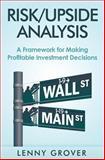 Risk/Upside Analysis, Lenny Grover, 1493650009
