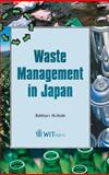 Waste Management in Japan, H. Itoh, 1845640004