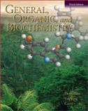General, Organic and Biochemistry with Student Study Guide/Solutions Manual, Denniston, Katherine J. and Topping, Joseph J., 0072510005