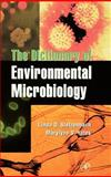 The Dictionary of Environmental Microbiology, Stezenbach, Linda D. and Yates, Marylynn V., 0126680000
