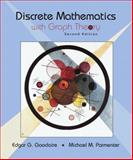 Discrete Mathematics with Graph Theory, Goodaire, Edgar G. and Parmenter, Michael M., 0130920002