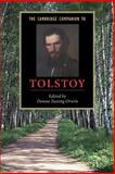 The Cambridge Companion to Tolstoy, , 0521520002