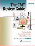 The CMT Review Guide, Honkonen, Betty, 0781760003