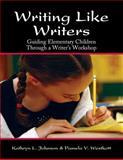 Writing Like Writers 9781593630003