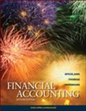 Financial Accounting with Connect Plus, Spiceland, J. David and Thomas, Wayne, 0077480007