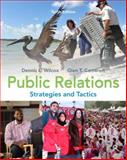 Public Relations : Strategies and Tactics, Wilcox, Dennis L. and Wilcox, 0205170005