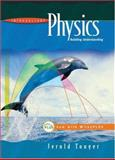 Introductory Physics : Building Understanding, Touger, Jerold, 0471940003