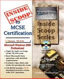 InsideScoop to MCP/MCSE Certification : (with CD Exam): Microsoft Windows 2000 Professional Exam 70-210, Timmons, Deborah and Timmons, Patrick, 1590950003