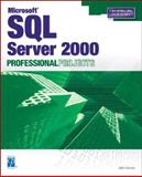Microsoft SQL Server 2000 Professional Projects, Gosney, John, 1592000002