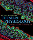 Human Physiology : An Integrated Approach, Silverthorn, Dee Unglaub, 0321750004