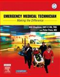 Emergency Medical Technician : Making the Difference, Chapleau, Will and Pons, Peter T., 0323040004