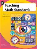 Teaching Math Standards, Jillayne Prince Wallaker, 0742430006