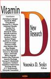 Vitamin D : New Research, Stolzt, Veronica D., 1600210007
