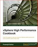 VSphere High Performance Cookbook, Prasenjit Sarkar, 1782170006