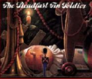 The Steadfast Tin Soldier, Hans Christian Andersen, 0062050001
