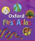 Oxford First Atlas, Wiegand, Patrick, 019830000X