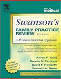 Family Practice Review : A Problem-Oriented Approach, Tallia, Alfred F. and Cardone, Dennis A., 0323030009