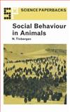 Social Behavior in Animals, Nikolaas Tinbergen, 0412200007