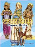 Goddesses Paper Dolls, Renee McElwee, 0486490009