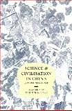Science and Civilisation in China : Chemistry and Chemical Technology Mining, Golas, Peter J., 0521580005