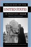 Religions of the United States in Practice, , 0691010005