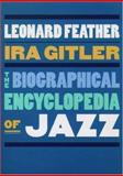 The Biographical Encyclopedia of Jazz, , 019532000X