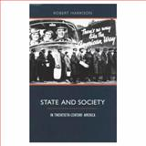 State and Society 20th Century America 9780582270008