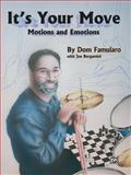 It's Your Move: Motions and Emotions, Dom Famularo, 0757980007