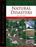 Natural Disasters, Davis, Lee, 0816070008