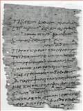 Oxyrhynchus Papyri 9780856980008