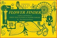 Flower Finder, May Theilgaard Watts, 0912550007