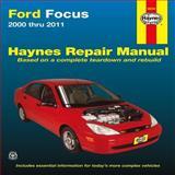 Ford Focus 2000 Thru 2011, Max Haynes, 162092000X