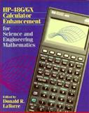 Calculator Enhanced Science/English Math, LaTorre, Donald R., 0030970008