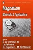Magnetism 9780387230009