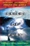 Skies of Fury, Patricia L. Barnes-Svarney and Thomas E. Svarney, 0684850001