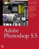 Inside Adobe Photoshop 5.5, Bouton, Gary David and Bouton, Barbara, 0735710007