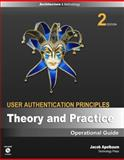 User Authentication Principles Theory and Practice, Apelbaum, Yaacov, 0980000009