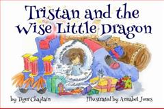 Tristan and the Wise Little Dragon, Tiger Chaplain, 0990380009