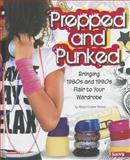 Prepped and Punked, Allison Crotzer Kimmel, 1476540004
