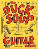 The Duck Soup Guitar Method, Harvey Reid, 1630290009