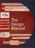 The Design Manual, Whitbread, David, 1742230008